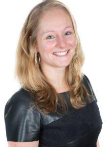 Mariska van der Poel